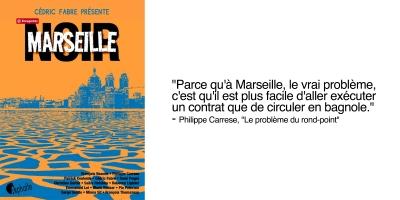 Marseille noir
